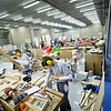 Euroskills 2012. Day 4 2012-10-06.<br /> 26 Joinery<br /> 27 Cabinetmaking