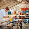 Euroskills 2012. Day 2 2012-10-04<br /> 22 Carpentry