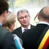 Euroskills 2012. Day 3 2012-10-05.<br /> Visit of Queen Paola of Belgium at Euroskills 2012.