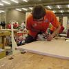 Jesse Elzinga - houtbewerken