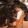 Jeroen Buitenhuis - Autotechnicus