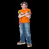 Lennard Bucks - Mobiele robotica (3)