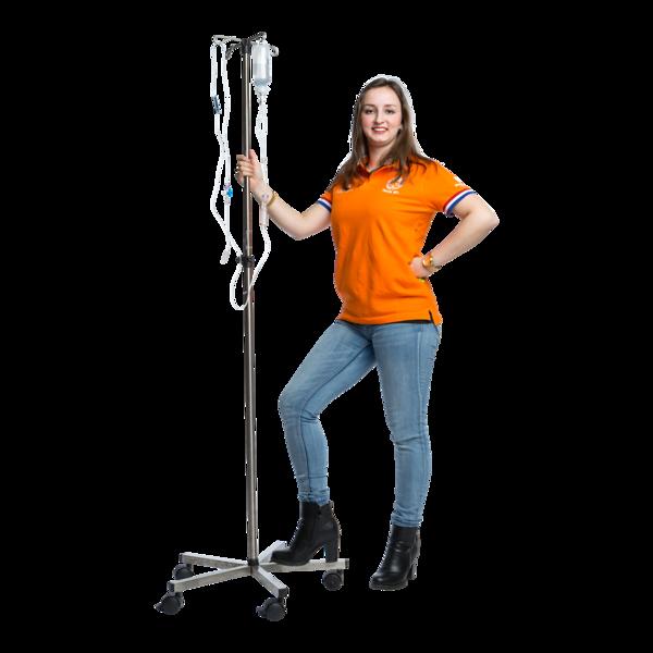 Nelleke Elskamp - Verpleegkunde (3)