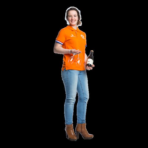 Anne Nijhoff - Gastheer - gastvrouw (3)