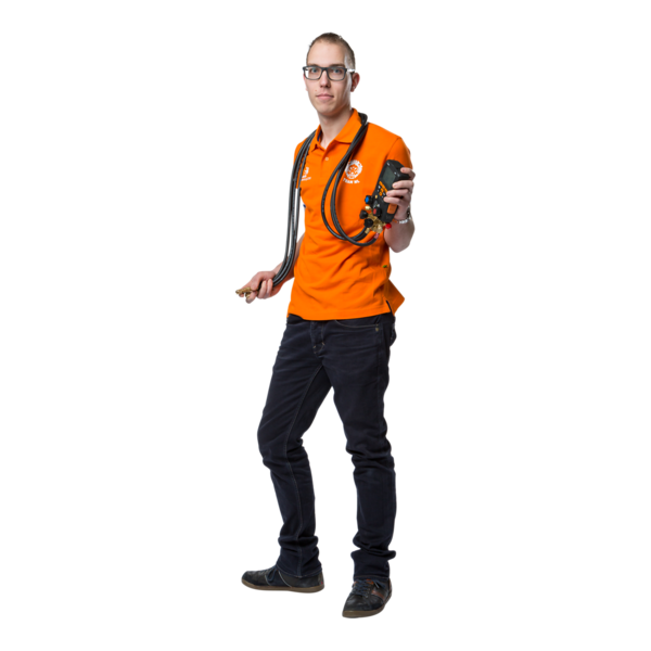 Christian Gerritse - Koude en luchtbehandelingstechniek (3)