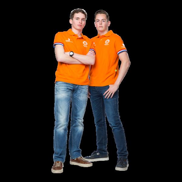 Team mobiele robotica (2)