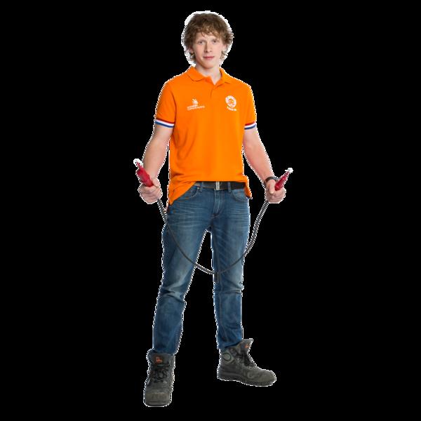 Kris van der Kade - elektrotechniek gebrouwen