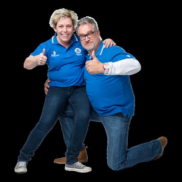 Natasja Bosvelt & Pieter van der Vliet (1)