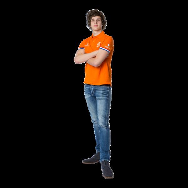 Jos Dalhuisen - Web design (2)