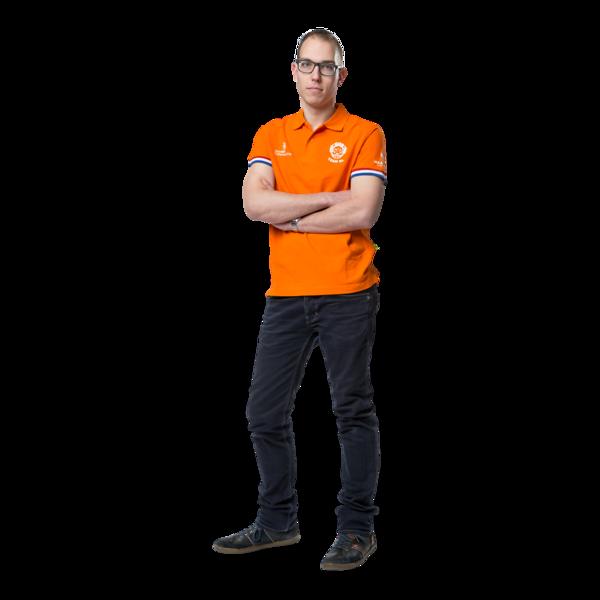 Christian Gerritse - Koude en luchtbehandelingstechniek (2)