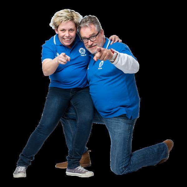 Natasja Bosvelt & Pieter van der Vliet (2)