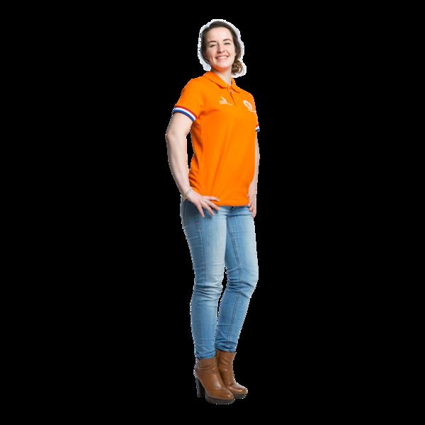 Anne Nijhoff - Gastheer - gastvrouw (2)