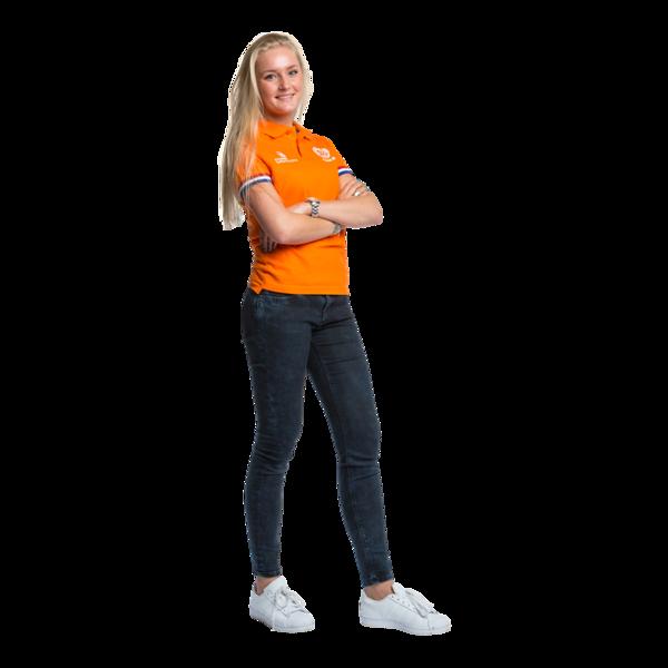 Britt van der Voort - Schoonheidspecialiste (3)