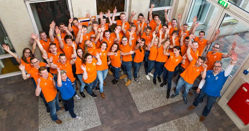 Team Nederland (2)