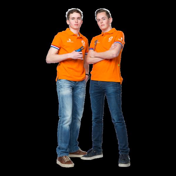 Team mobiele robotica (3)