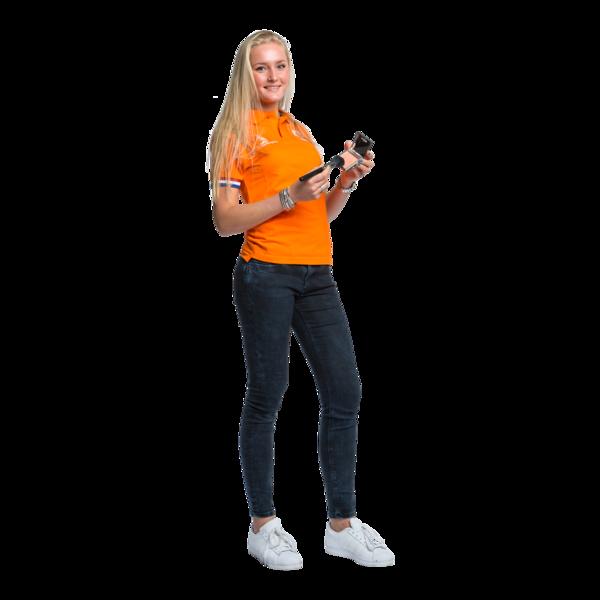 Britt van der Voort - Schoonheidspecialiste (2)