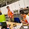 LENNARD BUCKS Mobiele Robotica & BEREND VAN DE DONK Mobiele Robotica