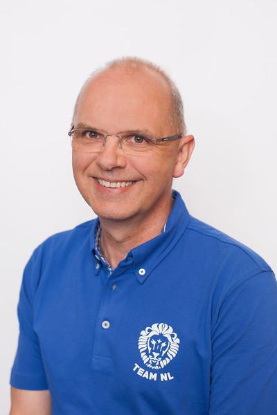 Johan van DijkPlumbing