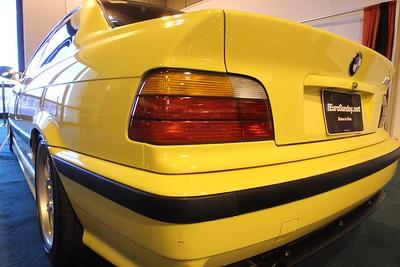 EuroSunday Sacramento October 2009 Sac Auto Show