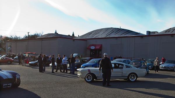 EuroSunday Sacramento February 2013 Cal Auto Museum