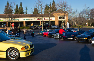 EuroSunday Sacramento January 2013 Roseville