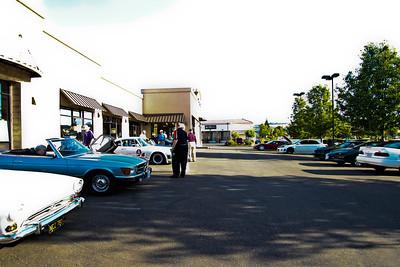 EuroSunday Sacramento June 2014 Foreign Autohaus Eldorado Hills