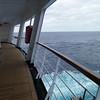 Aft promenade deck