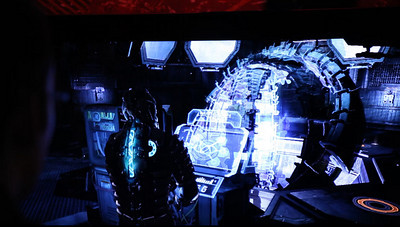 Dead Space 2 on XBox360
