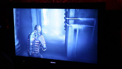 Dead Space 2 on PS3