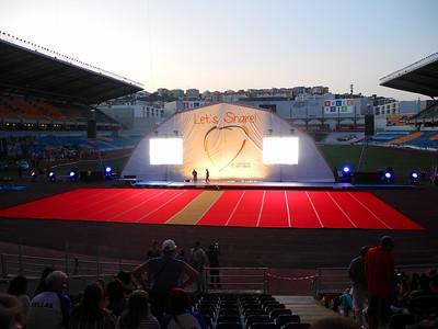 Eurogym  Gala