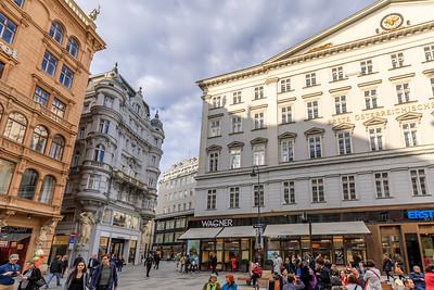 Die Erste am Graben, Wien