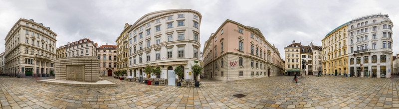 Am Judenplatz, Vienna