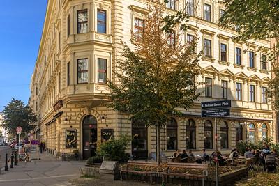 Café Sperl, Inberiff der Wiener Kaffeehaustradition