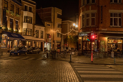 Rue de Flandre, Brüssel