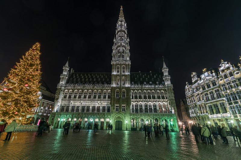 Grand-Place, Brüssel