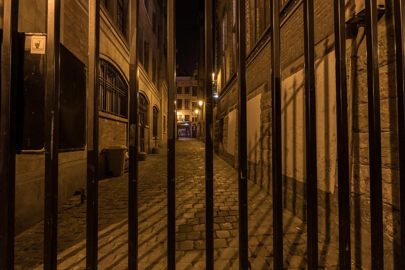 Rue du Poivre, Brüssel