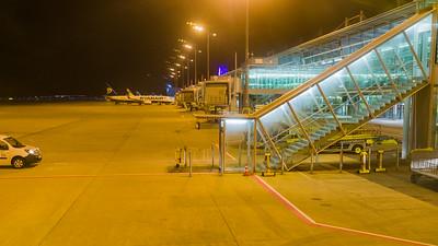 Start Nuremberg Airport