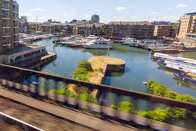 Limehouse Waterside & Marina