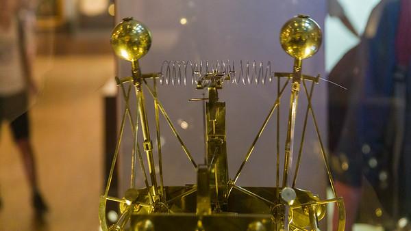 Harrison's first Timekeeper, Greenwich