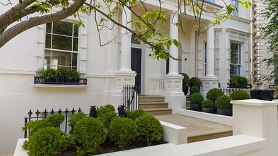 House at Randolph Road, London