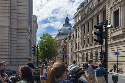 Storey's Gate, London