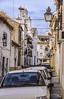 Die Altstadt, Juderia, entstand zur Zeit des 10 Jahrhunderts. Viele Juden zogen in das tolerante Kalifat und ließen sich, in den Straßen von Cordoba, rund um die Mezquita nieder. Die tolerante Zeit in Andalusien endete aber jäh mit der Übernahme der Herrschaft durch die christlichen Könige Spaniens und führte im 1492 zu einer endgültigen Vertreibung der Juden.<br /> Heute ist die Altstadt UNESCO Weltkulturerbe.