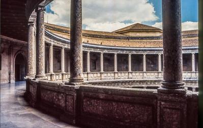 Museo de Bellas Artes, Granada
