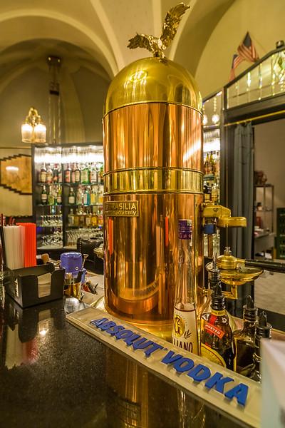 American Bar, Prag