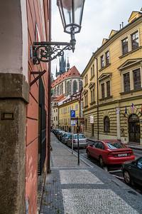 Prag am Tag - Prague by Day