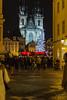 Teynkirche, Prag