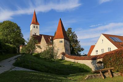 Greding, Deutschland