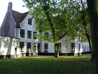 Begijnhof (Foto: Ståle)