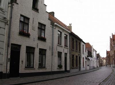 Zonnekemeerstraat (Foto: Ståle)