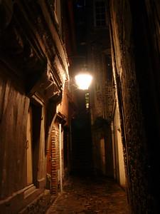 Smug i rue de l'Homme des Bois (Foto: Ståle)